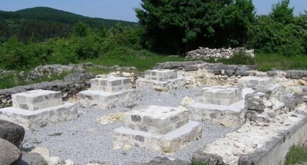 Predstavljanje knjige o benediktinskom samostanu sv. Mihovila Arkanđela i predavanje o novim spoznajama na lokalitetu Rudina