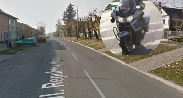Ivo iz Kutjeva tvrdi: ʺPolicajac na motoru me zaustavio samo zato što vozim auto njemačkih registarskih oznaka!ʺ