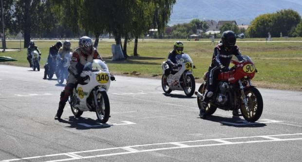 Međunarodno otvoreno prvenstvo Hrvatske u cestovnim moto utrkama na Glavici