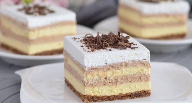 Pogledajte recept za mliječne čokoladne kocke koje su neodoljivog okusa