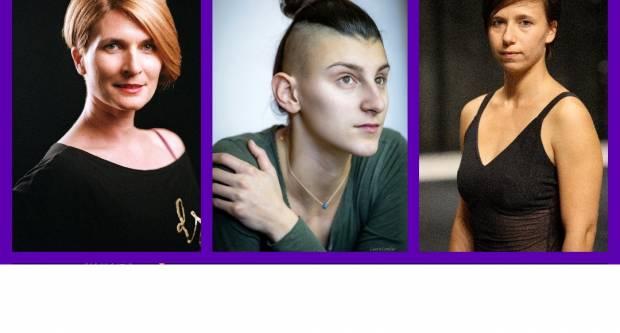 Plesna radionica Ilijane Lončar organizira vikend radionice Požeškog plesnog kreatorija