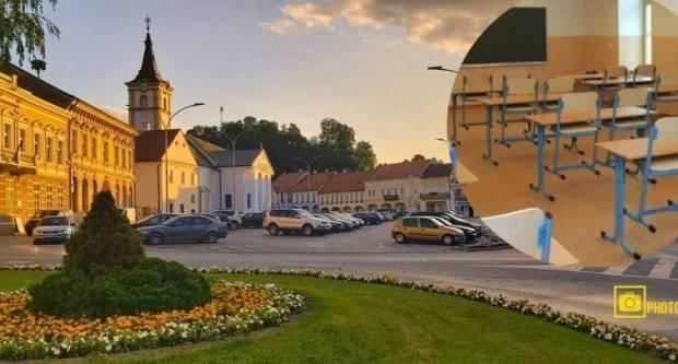 Požeško-slavonska županija uz mnoge druge slavonske županije bilježi najveći pad broja učenika