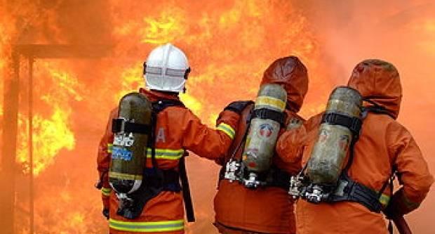 Zabrana paljenja vatre na otvorenom