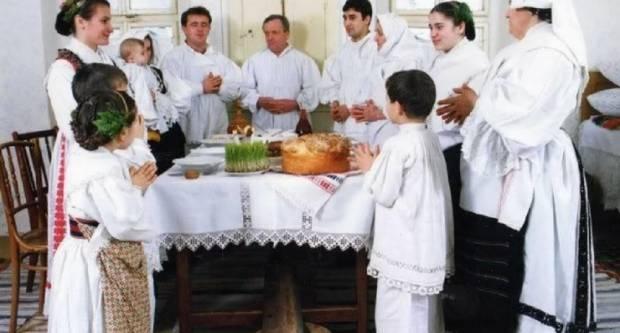 Gube li se Slavonski običaji za Badnjak