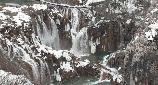 Lipičani i Pakračani posjetili Plitvička jezera i Rastoke