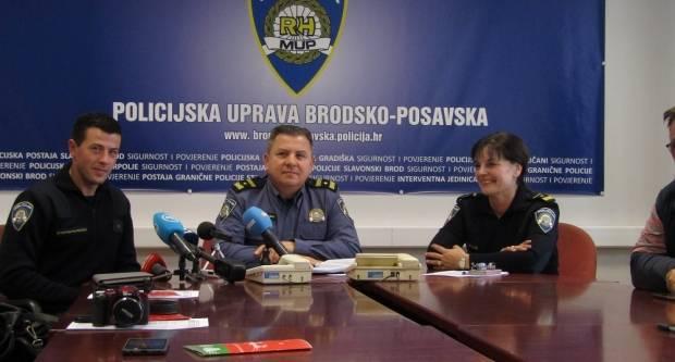 Policija će posebno kažnjavati recidiviste