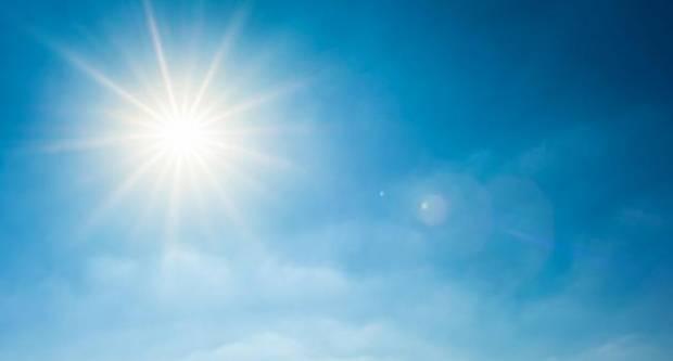 Danas djelomice sunčano, vjetrovito i toplo