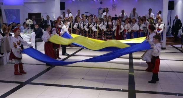 "Održana tradicionalna ukrajinska večer ""Bal 2019.ʺ"