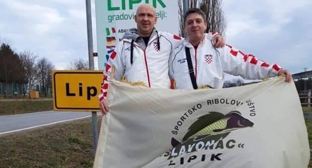 ŠRD Slavonac Lipik s Hrvatskom reprezentacijom u Južnoafričkoj Republici