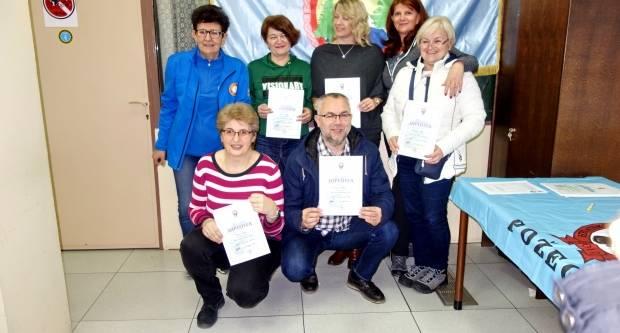 Dodjela diploma i završetak Opće planinarske škole HPD Gojzerica Požega