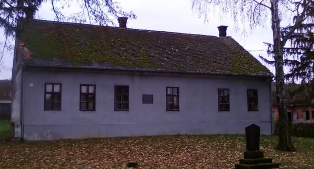 Kreće obnova rodne kuće dr. Andrije Štampara u B. Drenovcu