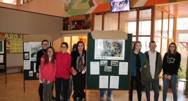 Obrtnička škola Požega sudjeluje u kampanji ʺPokreni solidarnostʺ