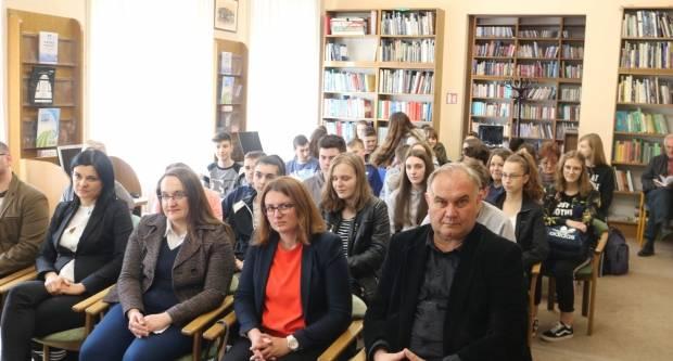 Započeo Festival znanosti 2019. u Požegi