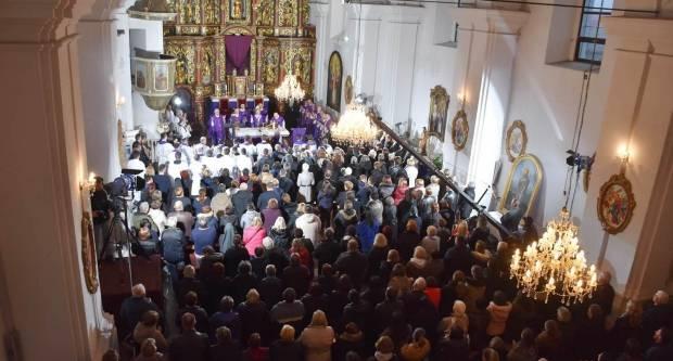 Dan obnove čišćenja pamćenja i spomena mučenika u Jasenovcu
