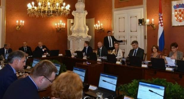 Povijesni dan: Nova Gradiška danas domaćin sjednice Savjeta za Slavoniju, Baranju i Srijem