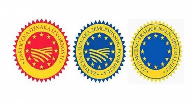 Od 22 hrvatska zaštićena proizvoda, slavonska su samo dva