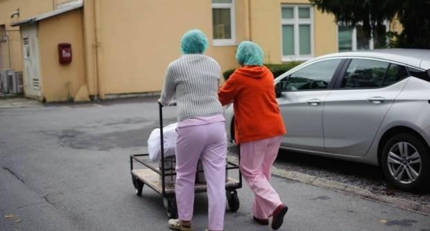 KOLAPS ZDRAVSTVA: I čistačice napuštaju bolnice, idu raditi na more ili van