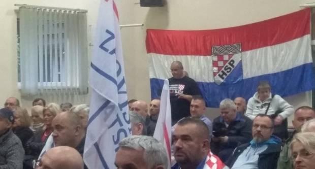 ZLATKO HASANBEGOVIĆ: Strategija Plenkovićeve Vlade je anestezirati Hrvate