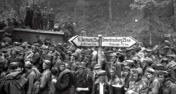 Mjesta stradanja hrvatskih vojnika na kraju II. svjetskog rata i u poraću, u Požegi i bližoj okolici
