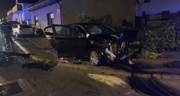 STRAŠAN PRIZOR: U prometnoj kod Calimera u Požegi više ozlijeđenih osoba