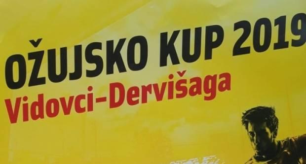 Danas počinje 4. Malonogometni turnir ʺOžujsko kup Vidovci 2019ʺ gdje nastupa 18 ekupa- raspored utakmica