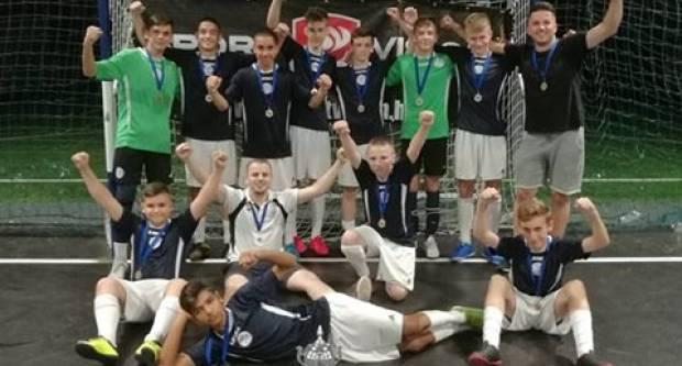 Brođani osvojili ''Futsal Wimbledon''