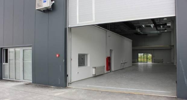 Odluka o korištenju poslovnih prostora Poduzetničkog inkubatora Lipik