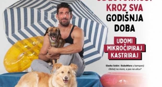 Grad Požega priključio se kampanji ʺObitelj na more, a pas na ulicu?!ʺ