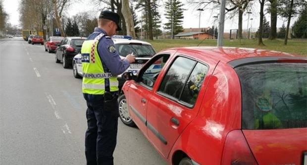 Ludi vikend iza nas, policija imala pune ruke posla, rekorder imao 18 godina i 2,96 promila alkohola