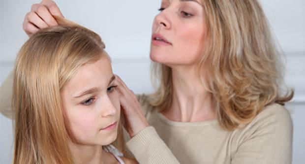 Sve više požeške djece u posljednje vrijeme zaraženo ušima, mole se roditelji na pravovremenu reakciju