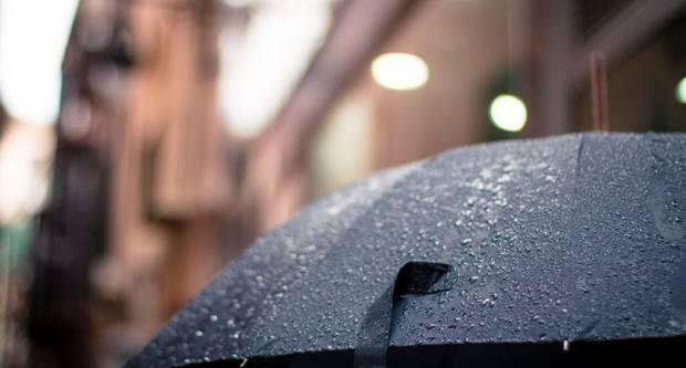 Danas umjereno i pretežno oblačno s kišom