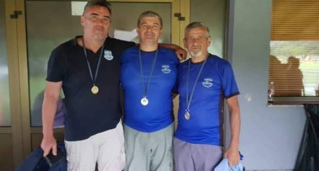 Streličarski klub ʺKunaʺ: Zlato, srebro i novi državni rekordi