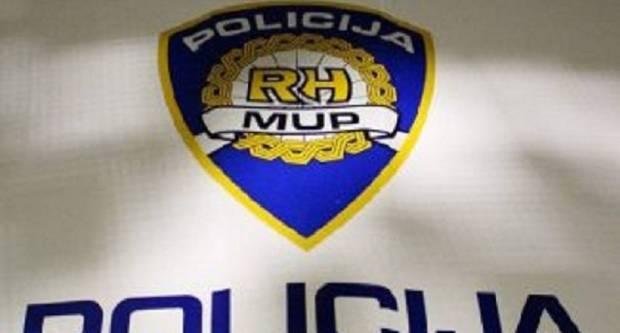 Policija uhvatila 21-godišnjaka koji je počinio 15 kaznenih djela