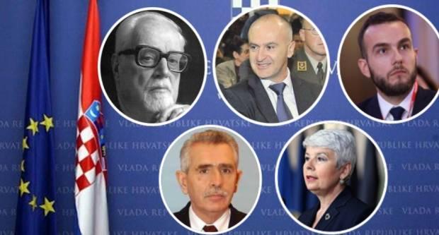 Josip Aladrović nije jedini ministar iz Požeško-slavonske županije od osamostaljenja RH
