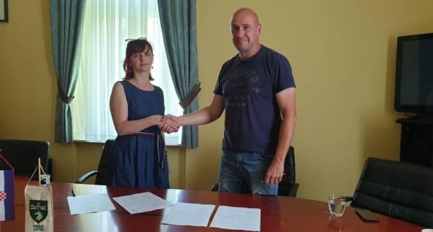 Potpisan ugovor za izgradnju Područnog vrtića u Poljani u vrijednosti 7.259.984,75 kuna