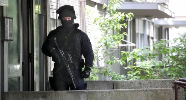 U Slavonskom Brodu uhićen opasni crnogorski mafijaš - trenutno ga čuvaju specijalci