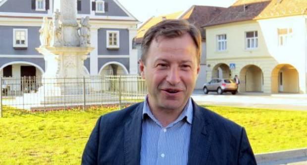 Tomislav Panenić: Rješenje za Hrvate u BiH je građanski i politički neposluh!