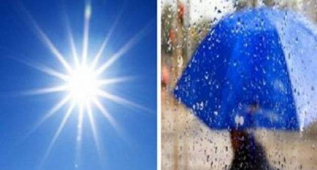 Na pola smo ljeta, stigla dugoročna prognoza: Vraćaju se vrućine, ali i oluje