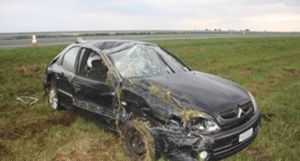 U prometnoj nesreći nastradala 28-godišnja vozačica