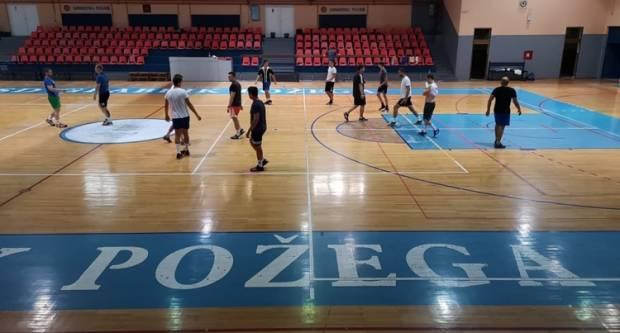 Ove nedjelje se u Požegi igra rukometni spektakl- RK Požega vs. RK Moslavina