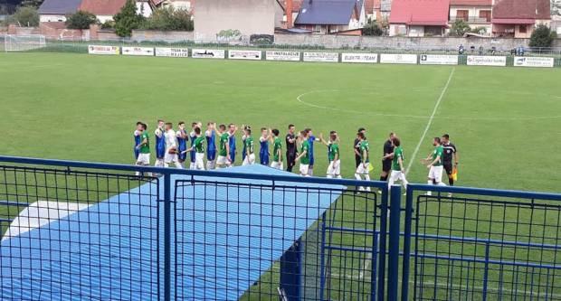 NK Slavonija uvjerljivo bolja od Hajduk-Pakraca u posljednjoj pripremnoj utakmici