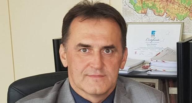 STJEPAN BOŠNJAKOVIĆ - Tuneli kao potencijalna turistička atrakcija Slavonskog Broda