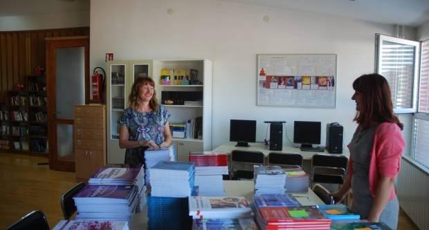 Srednja škola Pakrac: Stiglo više udžbenika od najavljenog