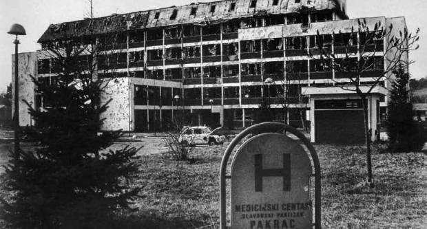 """28. obljetnica evakuacije pakračke psihijatrije; premijera filma """"Pouke o čovječnosti"""""""