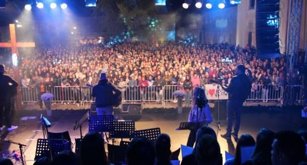 Biskupijski dan i koncert duhovne glazbe ʺOtvorite vrata Kristuʺ 21.rujna u Požegi