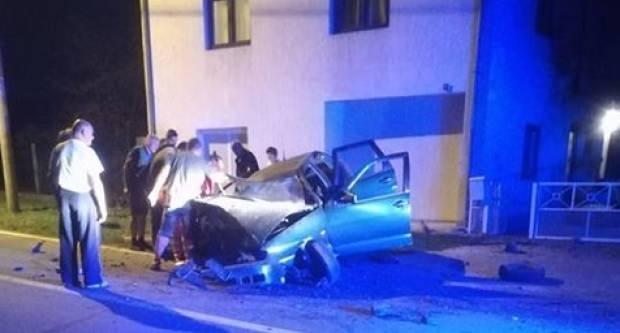 Vikend obilježile prometne nesreće, pijani vozači i smrt na cesti