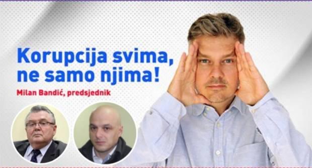Zanimljiva priča s nacionalne razine: Kad može on, mogao bi i Ronko i Puljašić ili ?!?