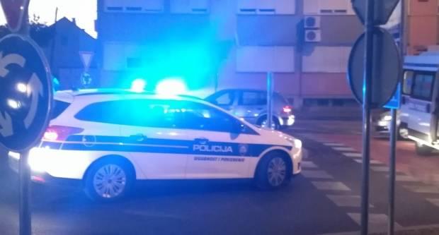 U Garčinu u prometnoj nesreći ozlijeđene dvije osobe