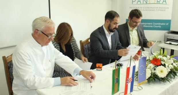 Potpisan ugovor za obnovu OŽB Požega vrijedan 34 milijuna kuna