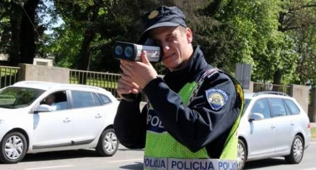Povodom Vincelova policija će ovaj vikend pojačano nadzirati promet